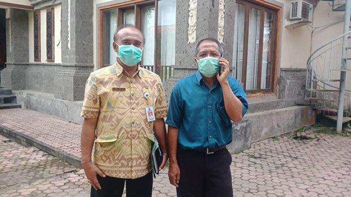 12 Pejabat di Bangli Bali Dijadwalkan Jalani Vaksinasi Covid-19 pada 28 Januari 2021