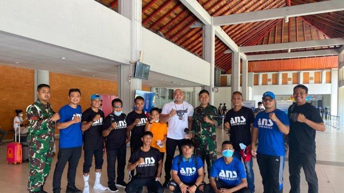 Polemik Tinju di Bali, Pino Sebut Tak Butuh Rekomendasi Pertina, De Gadjah Segera Tempuh Jalur Hukum