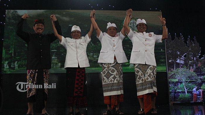 Jadwal Siaran Langsung Debat Pilgub Bali Putaran Kedua, Perang Gagasan Jadi Penentu