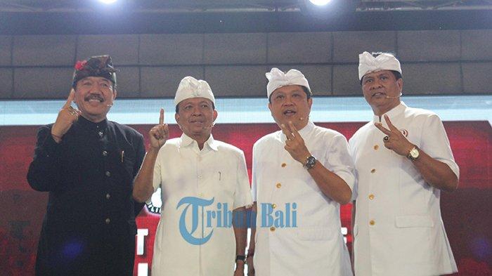 Debat Terakhir Pilkada Bali Harus Greget, Pengamat Politik Undiknas Beberkan Alasannya