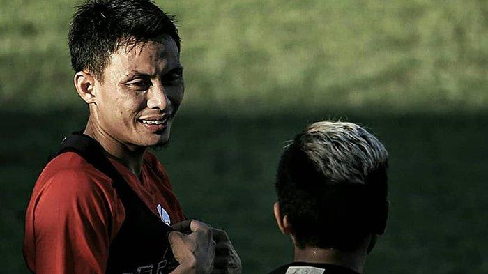 Dias Angga: Tumbangkan PS Tira Jadi Modal Bagus Bali United Hadapi Madura United