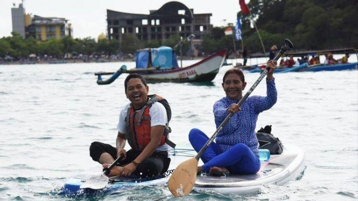 Bertemu Susi Nyai Ratu Kidul, Dedi Mulyadi Diminta Tarik Puing Kapal Asing untuk Dijadikan Museum