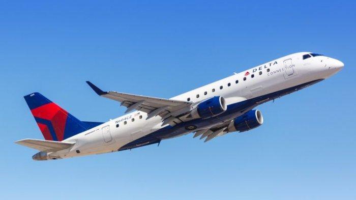 Penumpang Panik Saat Ketinggian Pesawat Ini Turun Lebih dari 9.000 Meter dalam 7 Menit