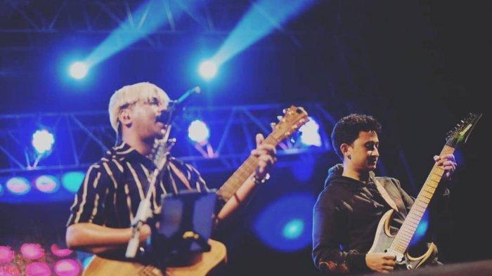 Mengenal Dennis Svara, Musisi Gitaris Bali yang Pernah Mengisi Panggung Musik Bersama Artis Ternama
