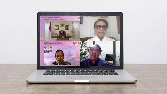 Hapus Stigma Penderita Gangguan Mental, FK Unud Gelar Seminar Nasional Bali Psikiatri Terkini