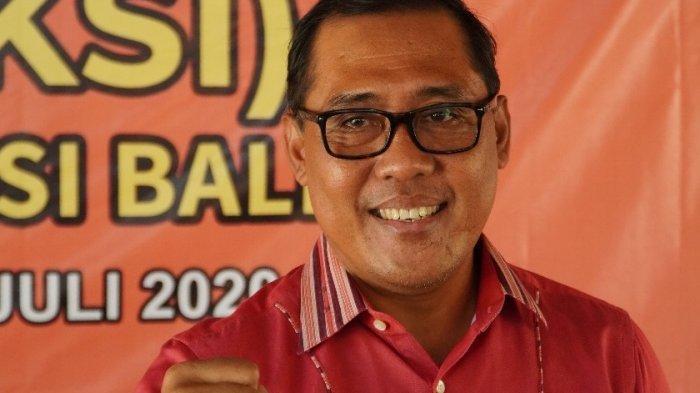 Aklamasi, Gus Adhi Kembali Terpilih Jadi Ketua SOKSI Bali