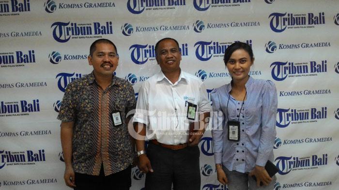 Beban Pemakaian Listrik Bali Sempat Turun 21 Persen