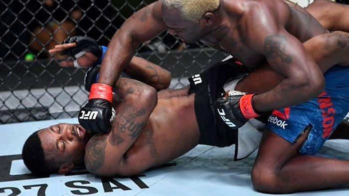 Hasil Lengkap UFC Vegas 22: Rekor Kemenangan Kevin Holland Terhenti, Tiga Jagoan Bos UFC Terpuruk