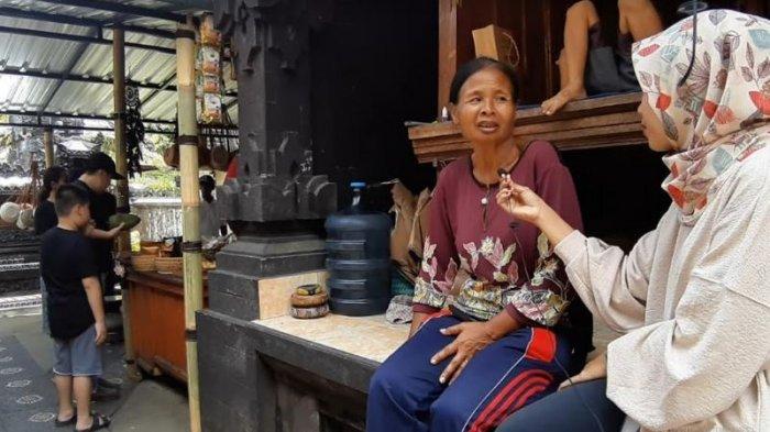 TRIBUN WIKI - 5 Pengakuan Meme Kelinyar Rasanya Tinggal di Desa Adat Penglipuran Terbersih di Dunia