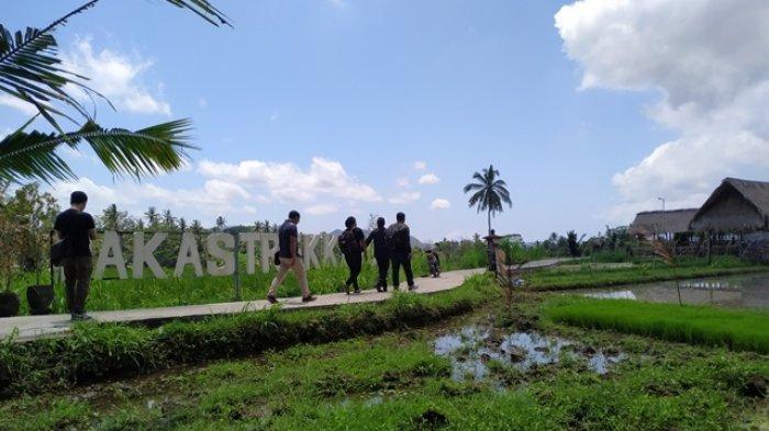 Dari 868 Akomodasi, Baru 96 Akomodasi dan 1 Desa Wisata di Klungkung Sertifikasi Protokol Kesehatan