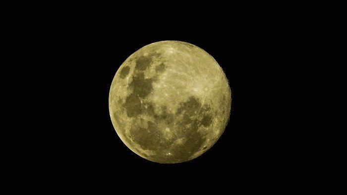 Mengapa Bulan di Dekat Ufuk Terlihat Lebih Besar? Semua Hanya Ilusi Otak Kita