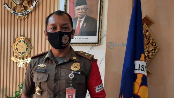 Evaluasi Kepala Satpol PP Bali 10 Hari PPKM Darurat, Pelanggaran Stagnan, Kerumunan Minim