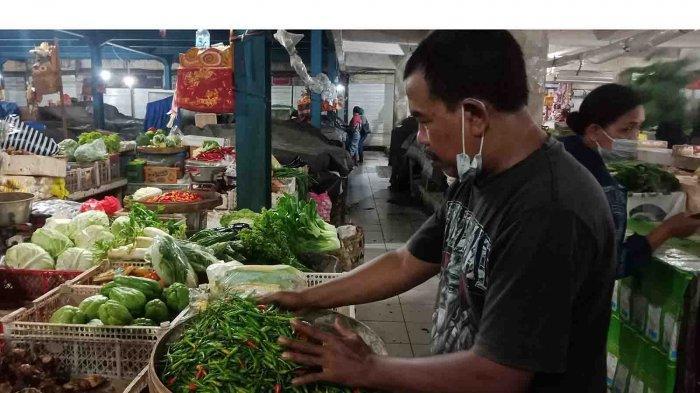 Harga Cabai di Bangli Anjlok Dalam Dua Bulan, Purnawirawan: Beli 10 Kilo Tiga Hari Belum Habis
