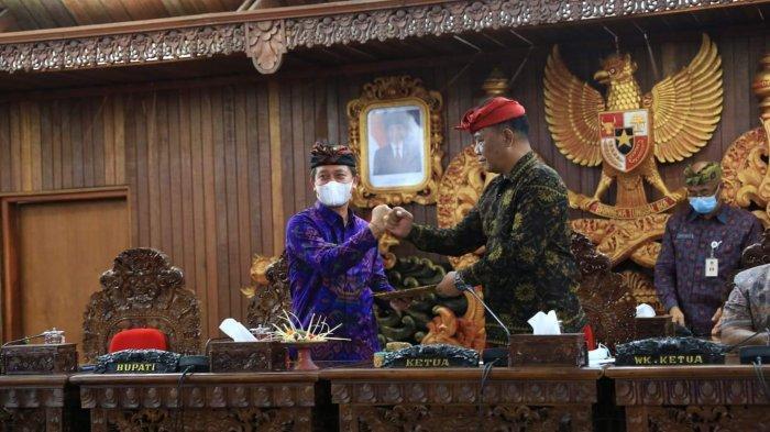 Dewan Soroti Realisasi Penerimaan Pajak di Klungkung, Minta Eksekutif Tekan Kebocoran Pajak