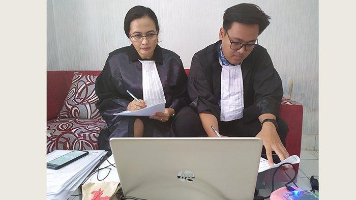 Dituntut 14 Tahun Penjara karena Terlibat Edarkan Sabu, Aria Kini Menunggu Sidang Putusan