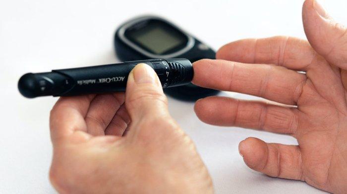 Ketahui 6 Risiko Penyakit Ginjal, Diabetes Salah Satunya