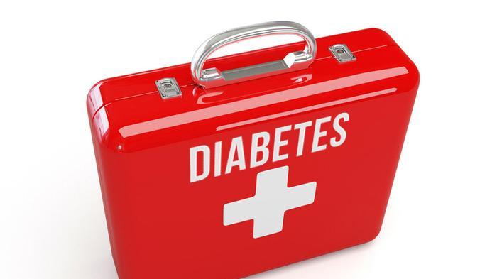 Jadi Penyebab Kematian Terbesar Nomor 3 di Indonesia, Waspada, Ini Gejala Awal Diabetes