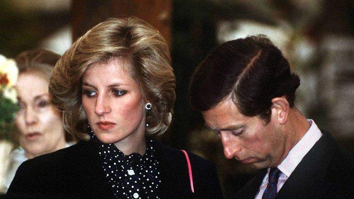 5 Kalimat Menyakitkan yang Dikatakan Pangeran Charles pada Lady Diana