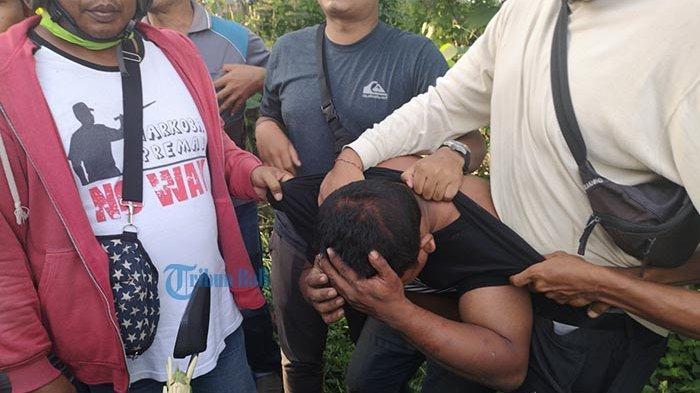 Polisi Masih Kejar Satu Pelaku Pencuri Pakan Ternak di Jembrana