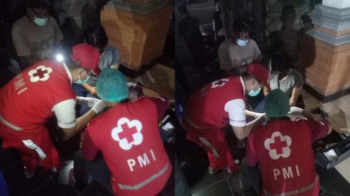 Diduga Korban KDRT di Denpasar, Seorang Wanita Mengalami Luka di Jari Tangannya