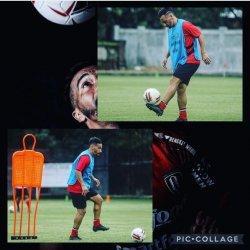 Bali United Vs Hanoi FC, Inilah Sosok Pengganti Peran Sentral Rekan Ronaldo di Bali United