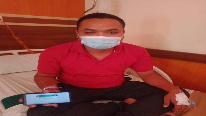 Dijamin JKN-KIS, Deko Jalani Operasi Hipertropi Konka Tanpa Biaya