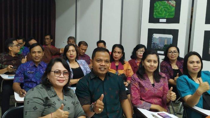 Pentingnya Perencanaan Pembangunan, PND Pemkot Denpasar Dapat Pelatihan Perencanaan