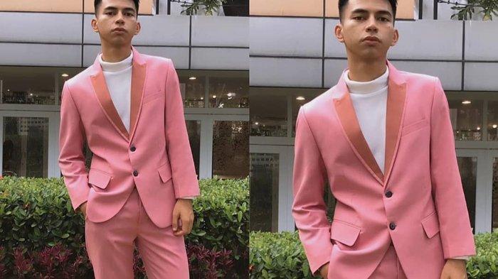 Ivan Gunawan Sulap Penampilan Dimas Ramadhan Bak Miliarder, Raffi Ahmad: Gokil