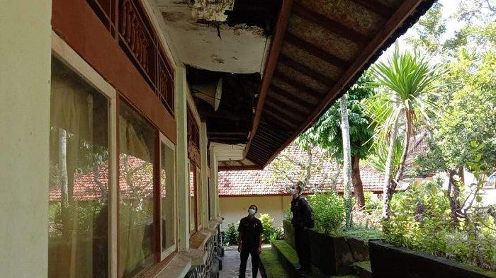 Jajaki Sekolah Rusak di Klungkung, Disdik Anggarkan Rp9,4 M untuk Revitalisasi Sarana-Prasarana