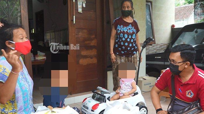 Lebih Dari 20 Anak di Klungkung Kehilangan Orangtua Akibat Pandemi Covid-19