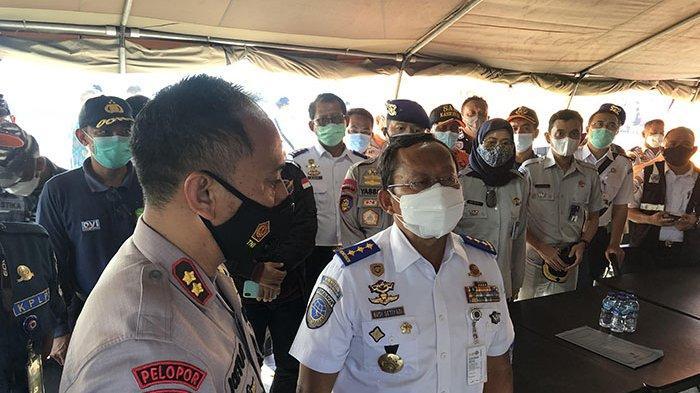 KMP Yunicee yang Karam di Selat Bali Dibuat Tahun 1992, Docking Terakhir Desember 2020