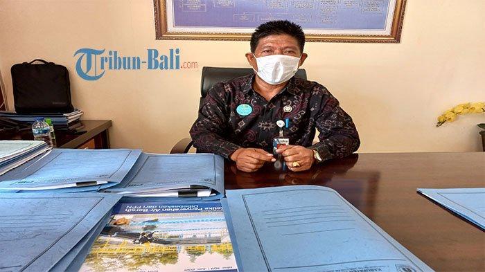 Optimasi SWRO Ceningan Guna Mengantisipasi Kebutuhan Air Pasca Pembangunan Pelabuhan Bias Munjul
