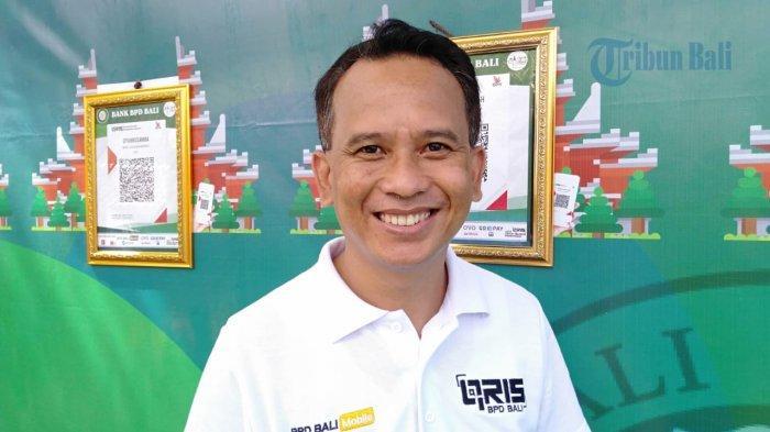 BPD Bali Inisiasi QRIS di Kawasan Wisata Karangasem dan Klungkung