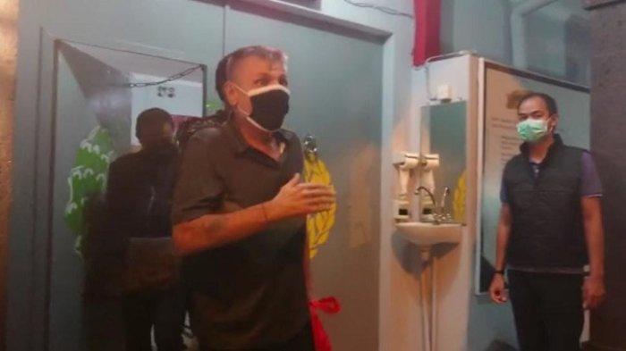 Gendo Apresiasi Hakim PT Denpasar dalam Memutus Perkara Banding John Winkel
