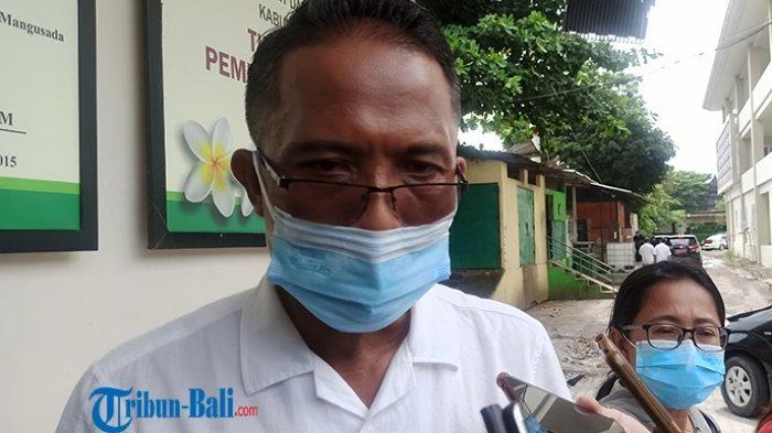 Pasien Covid-19 di Badung Tinggi, Dirut RSD Mangusada Sebut Rawat 88 Pasien