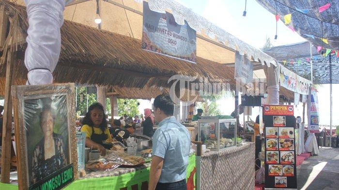 Discovery Shopping Mall Kuta Gelar Discovery Indonesian Food Festival, Tunggu Apa Lagi?