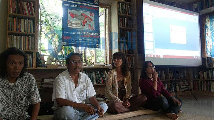 Benarkah Bali Saat Ini Krisis Air Bersih?