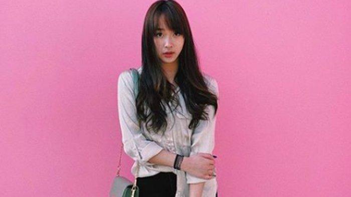 Curhat Sedih Dita Karang Tinggal Seorang Diri di Korea Selatan, Bikin Member Secret Number Tersentuh