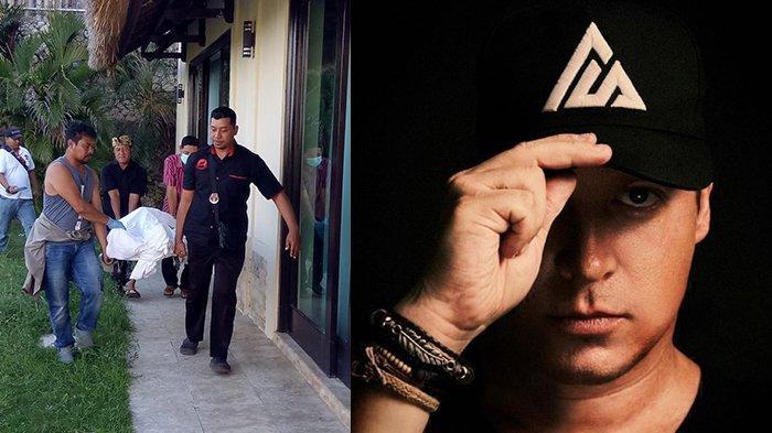 Kronologi DJ Adam Sky Asal Australia Tewas di Vila Jimbaran, Saksi Temukan Korban Berlumuran Darah