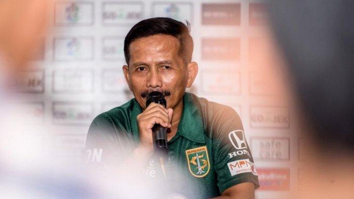 Keok Melawan Arema di Final Piala Presiden, Djanur Ungkap Tiga Kelemahan Persebaya