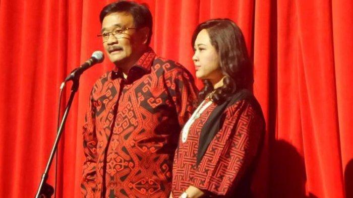 SBY Diundang ke Kongres PDIP? Djarot Ngaku Tak Tahu, 'Kalau Pak Prabowo Kan Sudah ketemu Ibu Mega'