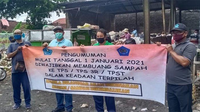 Pemprov Bali Dorong Desa Adat Buat Pararem Pengelolaan Sampah, Ditangani dengan Pilah, Kumpul & Jual