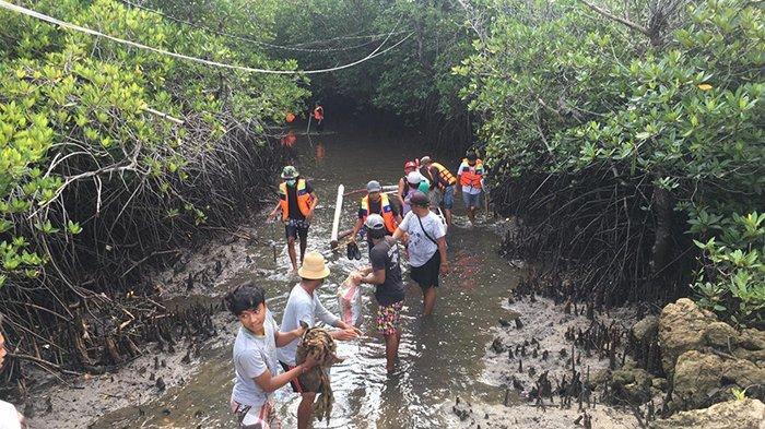 Dapat Anggaran Rp 53 M dari Hibah Pariwisata, DLHK Badung Perbaiki Truk & Bersihkan Jalur Pariwisata