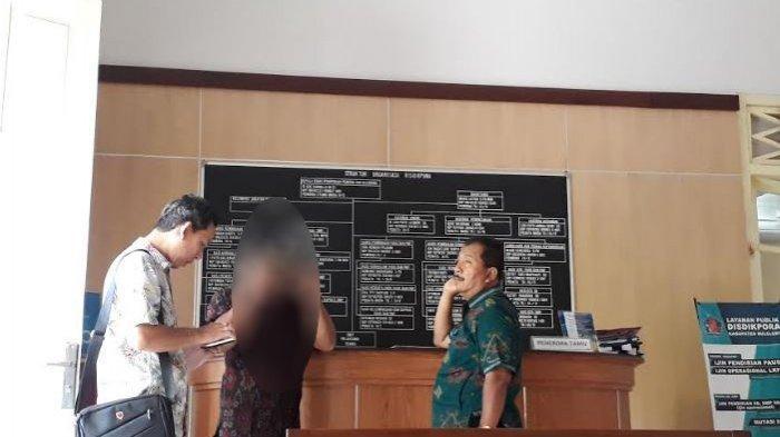 Kasus Rayuan Maut Oknum Kepsek di Buleleng ke Beberapa Siswi Berakhir Damai, Semua Enggan Komentar