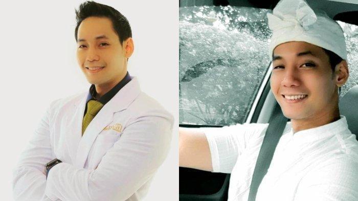 Diancam Dibunuh, dr Dewa Nyoman Bareng dr Tirta Datangi Polda, Ternyata Bukan Orang Sembarangan