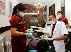 TRIBUN WIKI - 13 Klinik dan Praktek Dokter Gigi di Denpasar Timur, Manakah yang Terdekat Denganmu?