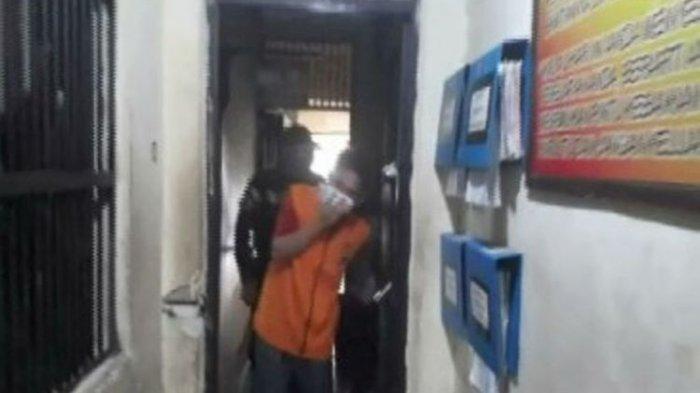 Ditangkap Saat Pesta Sabu, Dokter dan Perawat Menangis Saat Digiring ke Tahanan