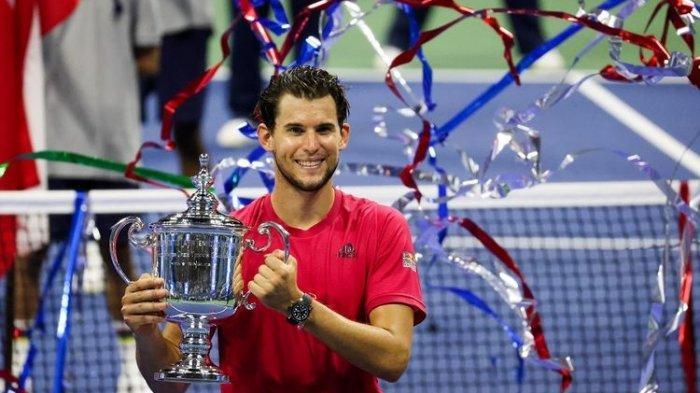 Dominic Thiem Yakin Persaingan ATP Finals Tahun Ini Lebih Ketat dari Sebelumnya