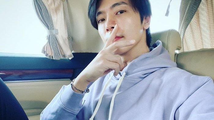 Tagar Getwellsoondonghae Trending Twitter Member Super Junior Ini Ungkap Kondisi Kesehatannya Tribun Bali