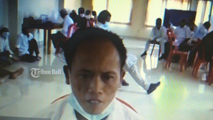 Ngaku Bisa Gandakan Uang, Tipu 3 IRT di Bali, Doni Syafi'i Diganjar 15 Bulan Penjara